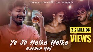 Halka Halka Suroor | Mere Baad Kisko Sataoge | Kapil, Pyaarinari & Obaid | Farhan Saeed | T-Series