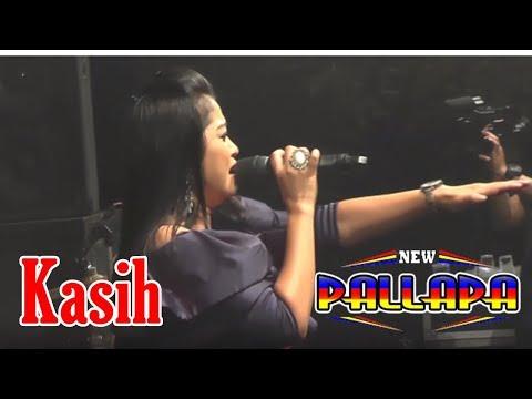KASIH - LILIN HERLINA - NEW PALLAPA LIVE  KLITIH RANDEGANSARI DIROREJO 2018