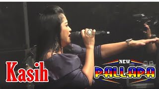 Video KASIH - LILIN HERLINA - NEW PALLAPA LIVE  KLITIH RANDEGANSARI DIROREJO 2018 download MP3, 3GP, MP4, WEBM, AVI, FLV September 2018