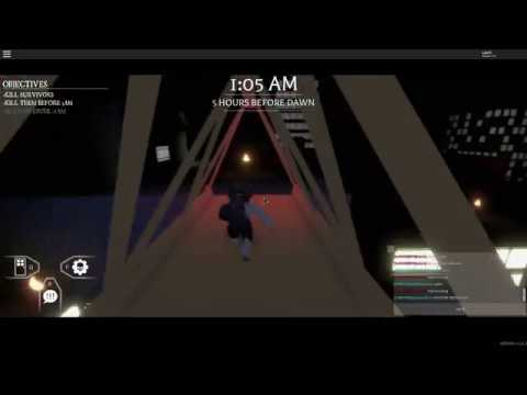 Roblox Before The Dawn Redux Project 0011 Nightfall Gameplay - Roblox Before The Dawn Redux Project 0011 Nightfall Gameplay