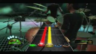 Guitar Hero: Metallica Demo - Sad But True 5* Expert Guitar