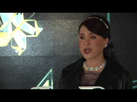 Thailand Princess Ubolratana Rajakanya FULL UNCUT SPEECH
