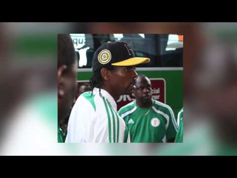 KANU NWANKWO UNDERGONE HEART SURGERY IN UNITED STATES OF AMERICA - EL REPORT