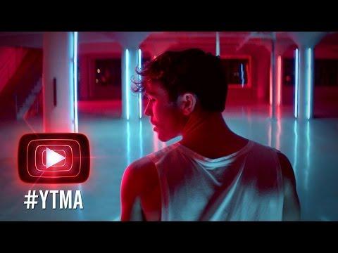 MAX - Gibberish (feat. Hoodie Allen) (Official Video + Lyrics)