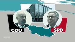 Bremen-Wahl: Informationen rund um Deutschlands kleinstes Bundesland