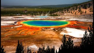 Most DANGEROUS National Parks