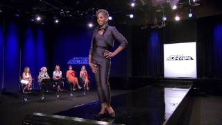 Lord & Taylor on Project Runway Season 11 Episode 6