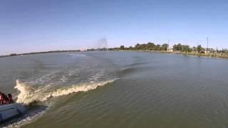 LAGUNA DON TOMÁS - Santa Rosa - La Pampa