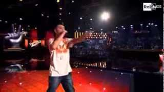 The Voice of Italy 2014 - Ivan Granatino (Blind Audition)