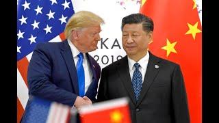 1/6 时事大家谈:北京至今沉默,美中协议到底签与不签?