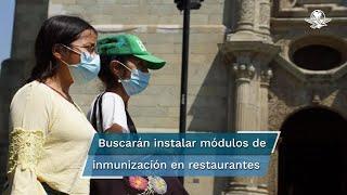 """El gobernador Miguel Ángel Riquelme indicó que no hay fecha para su aplicación, pero que """"es un hecho""""; mientras, refuerzan campañas de concientización y la vigilancia"""