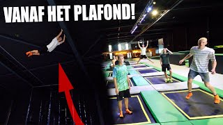 DE BESTE TRICKS TIJDENS EEN GAME OF FLIP! *in teams*