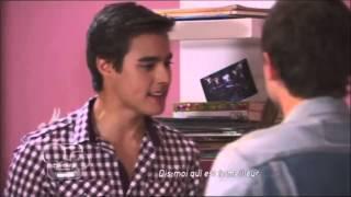 """Léon & Diego """"Voy por ti"""""""