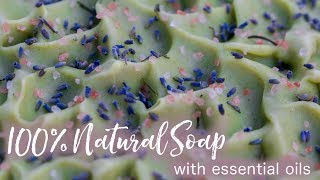 100% Natural Soap with Essential Oils | Royalty Soaps