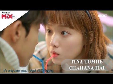 Download Itna Tumhe Mashup Korean Mix Yaseer Desai Shashaa