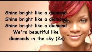 Diamond Rihana Koplo