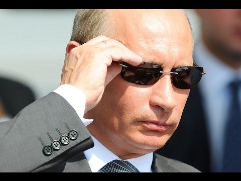 10 most firm Putin's speeches. Talk without jokes.