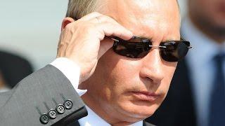 10 most firm Putin
