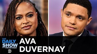 "Ava DuVernay - Revisiting the Central Park Jogger Case with ""When They See Us"" 