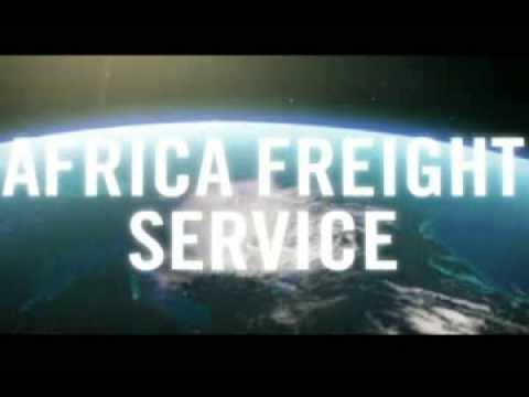 Africa Freight Service