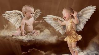 Скачать Знай что ангелы не спят Школьный клип