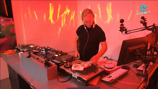 DJ HELL NEW ALBUM LAUNCH SPECIAL SHOW 28-04-2017