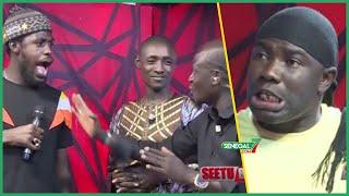 Niankou et Manoumbé explosent le plateau de