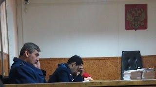 Дагестан.  Ликвидация прокурора...(25.12.2014г. в Ленинском районном суде г. Махачкала прошло судебное заседание которое повергло в шок специалист..., 2014-12-25T18:30:58.000Z)