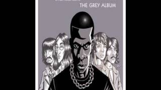DJ Dangermouse & Jay-Z- Public Service Announcement (GREY ALBUM)