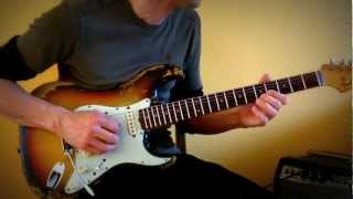 Possible applications of a vintage Stratocaster tremolo and how to stay in tune.