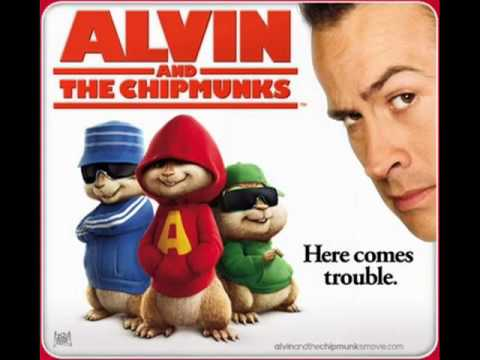 Alvin And The Chipmunks   Hula Hoop   Christmas Song    YouTube