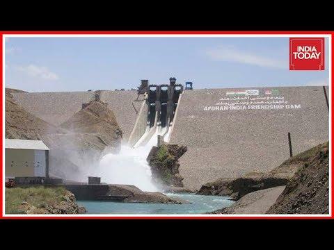 Taliban Terrorists Attack India-Afghan Friendship Dam In Herat Province