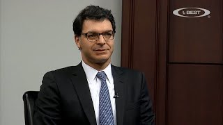 AM Best's Simoes: Interest Rates, Economy Drive Negative Outlook for Brazil's Re Sector
