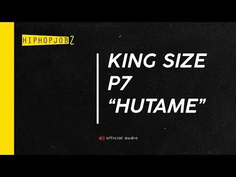 Joker - King Size P7 (Hutame)   Rhymestein 2013