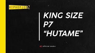 Joker - King Size P7 (Hutame) | Rhymestein 2013