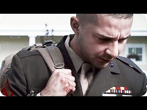 MAN DOWN Trailer 2 & Clip (2017) Shia LaBeouf Movie