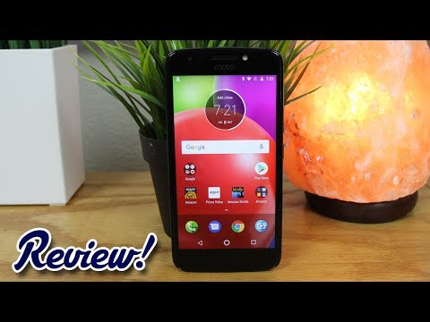 Moto E (4th Generation) - Amazon Prime Exclusive Edition - Complete Review!