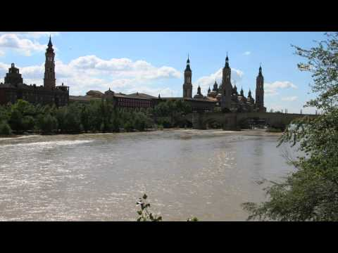 Travel and Tourism in Zaragoza, Spain