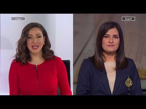 مرآة الصحافة 24/2/2018  - نشر قبل 2 ساعة