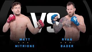 Bellator 207: Fight Highlights
