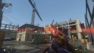 Call of Duty Advanced Warfare Gun Sync #2 Monster