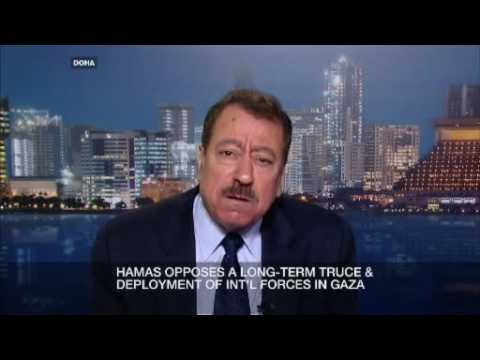 Inside Story - Gaza truce talks - 16 Jan 09 - Part 2
