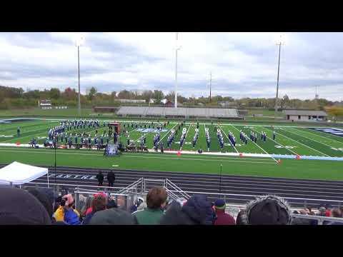 Louisville High School Band State Finals