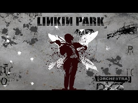 Linkin Park Orchestra - Most Tracks