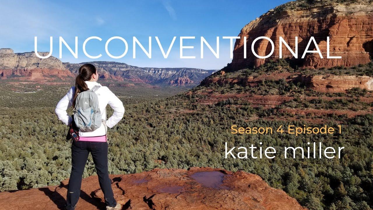 UNCONVENTIONAL Season 4 Episode 1: Katie Miller