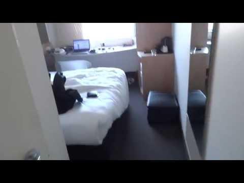 Standard Room At Ibis Darling Harbour Hotel