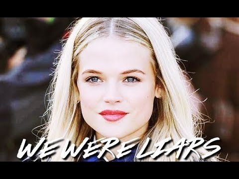dream cast | we were liars