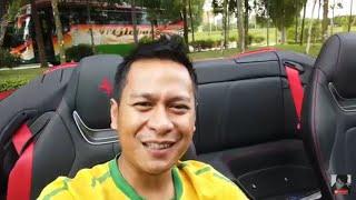 Cardock rasa kaya bawa Ferrari Portofino | EvoMalaysia.com