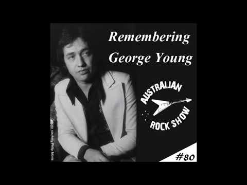 ARS80: Remembering George Young  ACDC Easybeats
