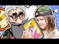 ДЕДУШКА играет в Май Литл Пони!!! Так вот что скрывает Дедушка! К Амельке приехал Дедушка Kids Video